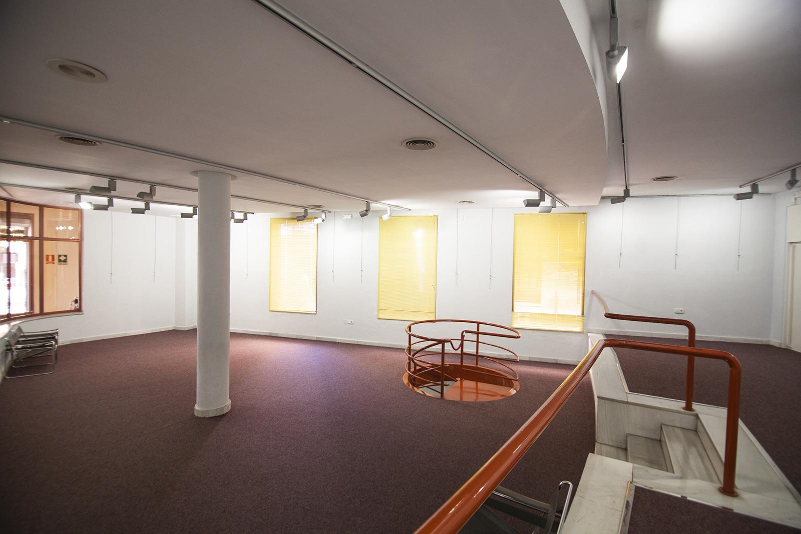 Centro Cultural 'Santo Domingo': Sala Emérita Augusta