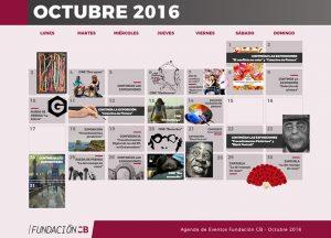 agenda-octubre-2016