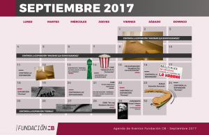 agenda pantallazo fcb sept2017