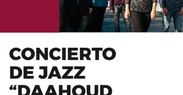 Concierto-RUCAB-DAAHOUD-SALIM-QUINTET