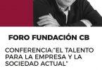 Conferencia Manuel Pimentel