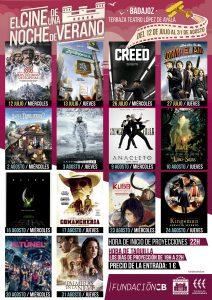 Cartel Cine de Verano 2017 webRGB DEF