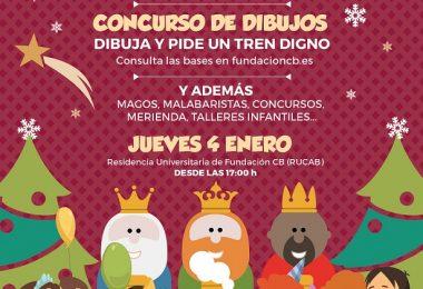 EL CIRCO DEL TREN-02 CARTEL WEB