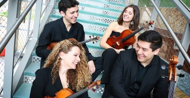 Vera Quartet- foto web
