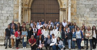 Conoce Extremadura Olivenza web