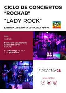 lady-rock