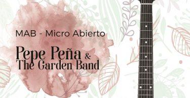 Garden Music 21 septiembre WEB