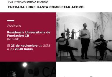 concierto-Pedro-Calado CARTEL